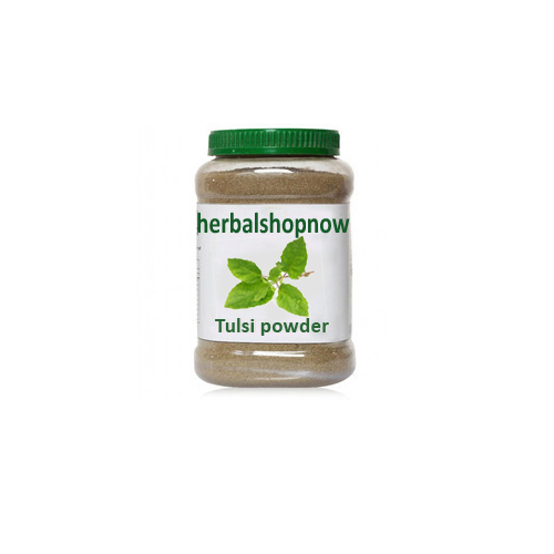 tulsi(ocimum tenuiflorum) powder stress free 200gm