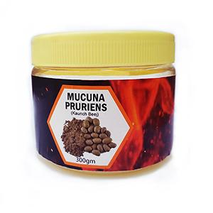 Mucuna pruriens (kaunch beej) 300gm