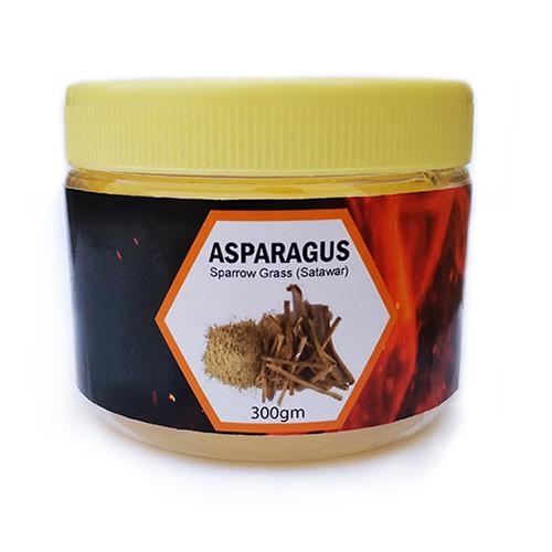 asparagus, sparrow grass (satawar) 300gm