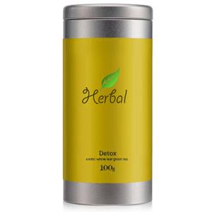 detox tea 100gm
