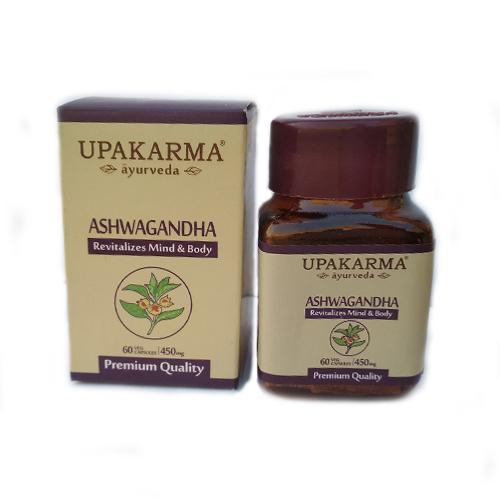 withania somnifera tablets (ashwagandha)